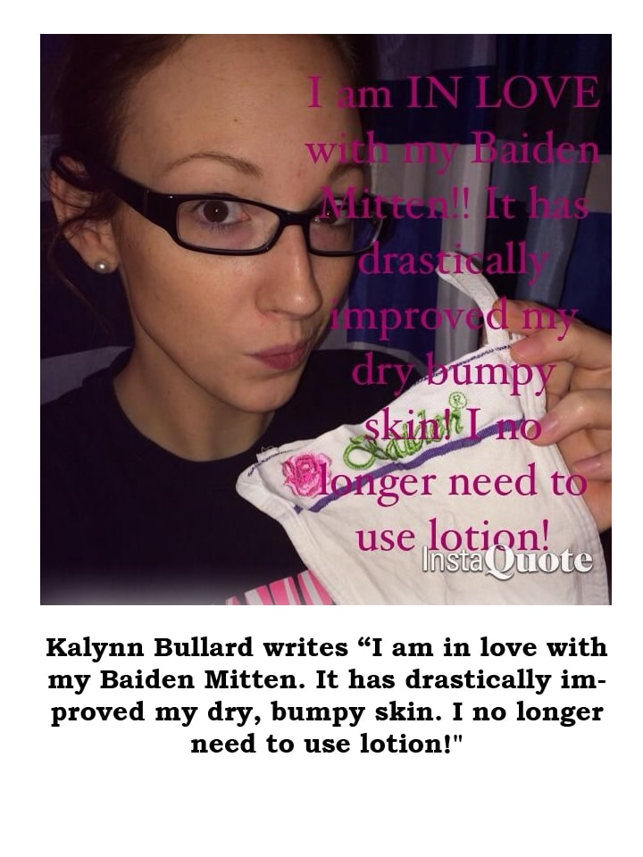 Kalynn - Baiden Mitten Reviews